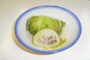 白菜 レシピ ロール